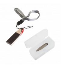 AK-F-143-16 Metal USB Bellek 16 GB