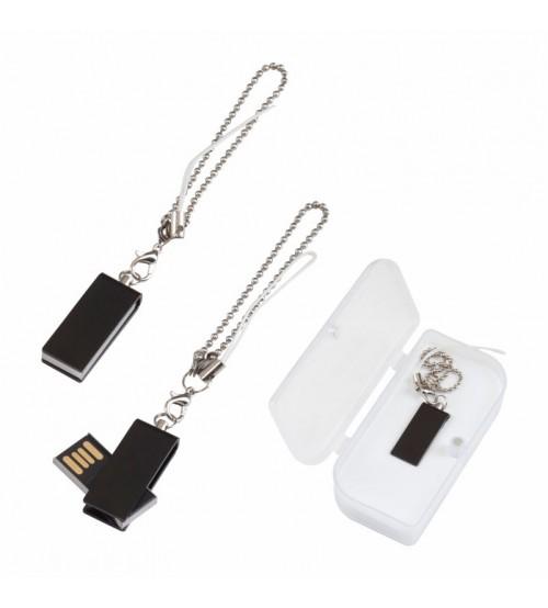 AK-F-148-16 Mini Metal USB Bellek 16 GB